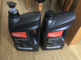 Peugeot Engine Oil 6/7 Litres
