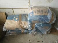 5 x 25kg bags Blue Circle General Purpose Cement