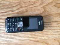 LG mobile phone; IME1:352231-04-296619-7