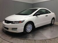 2011 Honda Civic DX-G A/C MAGS
