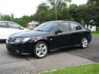 2011 Saab 9-3 AWD ||