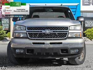 2007 Chevrolet Silverado 1500 JUST ARRIVED 4X4 V8 5.3 LT Windsor Region Ontario image 2