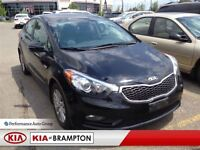 2014 Kia Forte NOT A DAILY RENTAL!  FREE WINTER TIRES AND RIMS!!