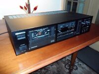 Kenwood KX-440HX Stereo Cassette Deck.........Excellent Condition
