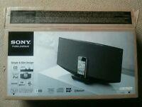 Sony slim sound system