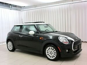 2016 MINI Cooper ENJOY THIS SPECIAL OFFER!!! 3DR HATCH 4PASS w/