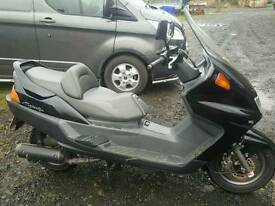 Yamaha yp 250 majesty for sale