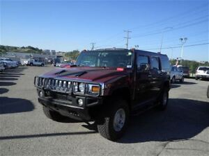 2003 Hummer H2 Excellent Condition   Remote Start   Sunroof