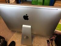 Apple Mac computer 2009