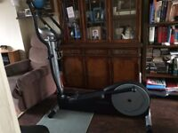 FREE Infiniti Systems Cross Trainer - Kidlington - Collection only