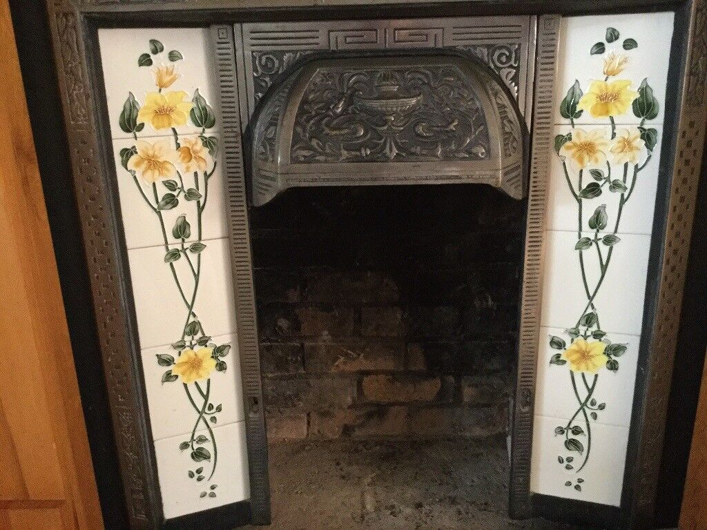 traditional fireplace surround in hull east yorkshire gumtree