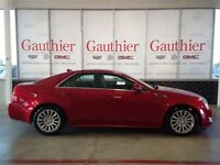 2012 Cadillac CTS Premium AWD, Sunroof, Navigation, Heated/Coole