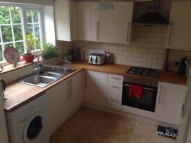 SPACIOUS DOUBLE ROOM TO RENT - GILLINGHAM -