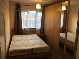 Amazing Double Room with Extra Space