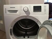 £250 obo - Tumble Dryer - Samsung 7kg - Heatpump Technology - Almost New