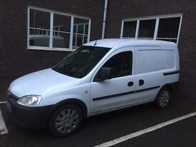 Vauxhall Combo 1.7 - Clutch Gone