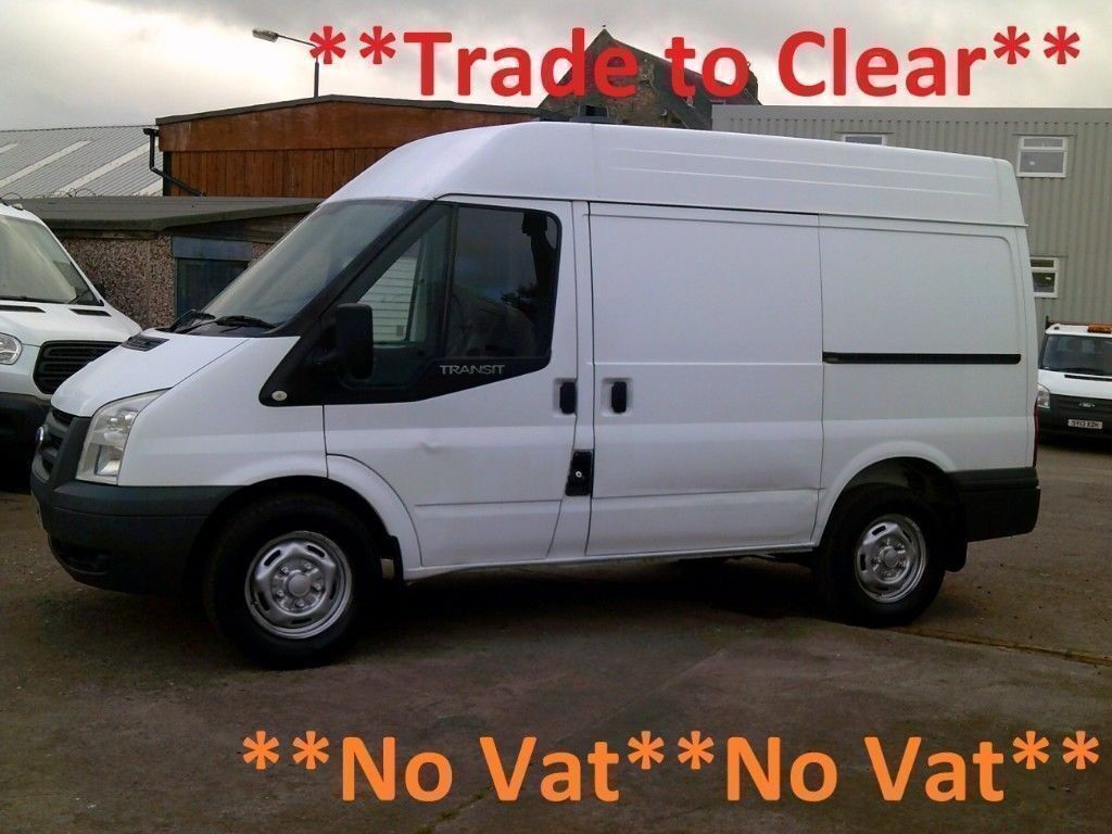 a923f7ad0b FORD TRANSIT 115 T330s FWD SWB M Roof  12 MONTH MOT   SERVICE HISTORY  FULL  ENGINE SERVICE with SALE