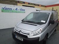 2013 dispatch one uk owner 80500 miles drives like new £5500 only at vans-4-you.co.u k belfast derry