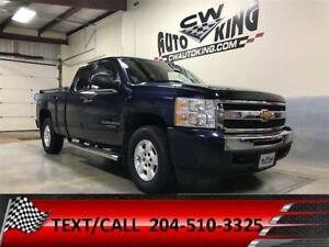 2009 Chevrolet Silverado 1500 LT / Low Kms / 4x4 / Financing Ava