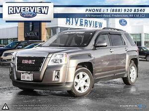 2012 GMC Terrain SLE-2 $127 Bi-Weekly!!!