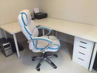 IKEA Home Office Desks x2