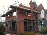 Reliable and experienced builders, no job too small or too big