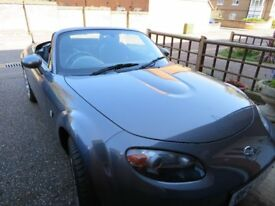 Immaculate MX5 for sale