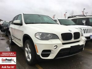 2011 BMW X5 xDrive35i**LEATHER**POWER SUNROOF