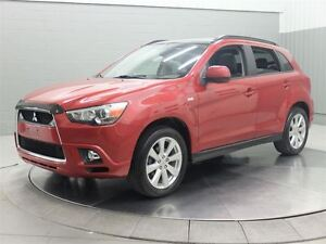 2012 Mitsubishi RVR GT AWD A/C MAGS TOIT PANO VISION SEULMENT CU West Island Greater Montréal image 1