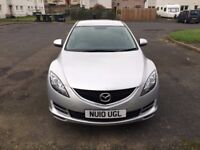 Mazda 6,TS, 23/03/2010-33300 Mileage! Good condition!