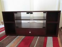 TV / DVD unit - £10