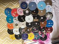 CDs - Selection of Pop and R n B albums/singles