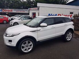 Land Rover Range Rover Evoque 2.2 ED4 Pure Tech Hatchback (2WD) 5dr - ONE OWNER