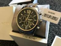 Michael Kors Men's Watch BNIB