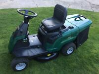 ATCO Ride on mower for sale