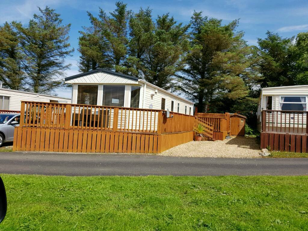 Caravan For Sale In Rockhill Kerrykeel