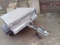 tow buddy trailer for sale