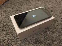 Apple iPhone 6 Space Grey 16GB Locked To EE + Original Box & Spigen Case