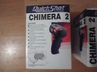 Retro Quickshot Chimera 2 Joystick For Orginal NES Nintendo