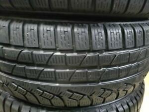 4 winter tires pirelli sottozero 205/55r16