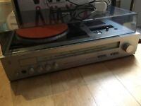 Turntable/Hifi Philips AH979 (Repair or Spares)