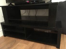 IKEA TV & Coffee table.