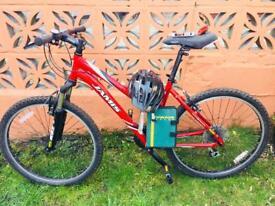 Jamis X Trail X1 Mountain Bike