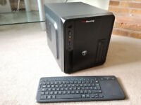 AMD Desktop computer 16GB RAM with Windows 10