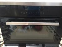 Lamona touch control combination microwave LAM7001