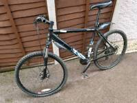 Men's' bicycle. Diamondback Sorrento. 21 gears.