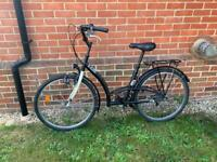 Bike btwin elops 300 size M can deliver locally