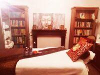 Kanok Traditional Thai Massage & Therapies