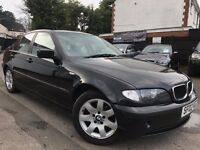 BMW 3 Series 2.0 320d Full Service History 12 Months MOT 2 Owners Full Tan Leather Seats