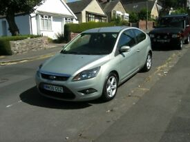 Lovely automatic, low mileage, FSH. MOT Nov 18 - will renew for 12 months for buyer.